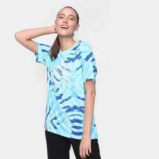 Camiseta Nike Sportwear Boy Festi Feminina