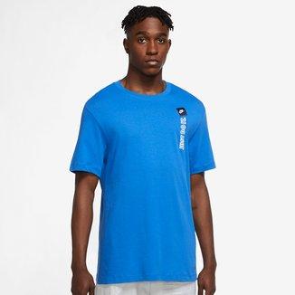Camiseta Nike Sportwear Jdi Gx 2 Masculina