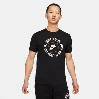Camiseta Nike Sportwear Just Do It 1 Masculina