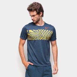 Camiseta Nike Superset SS Masculina
