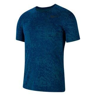 Camiseta Nike Superset SS Vent Masculina