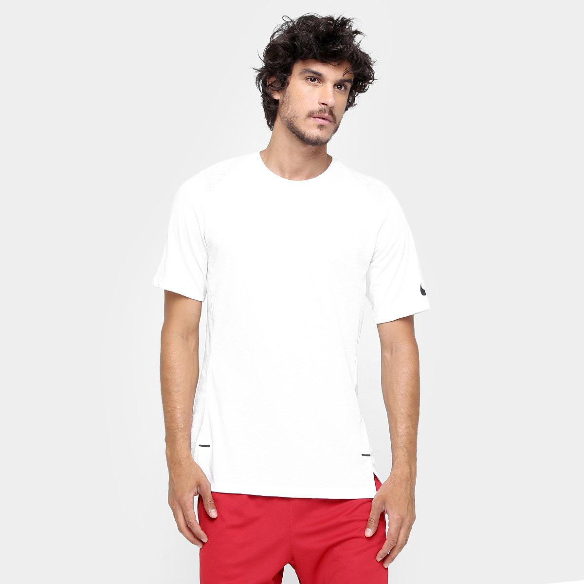 1e7852a310 Camiseta Nike Top SS Elite - Compre Agora