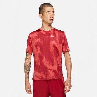 Camiseta Nike Wild Run Miler Masculina