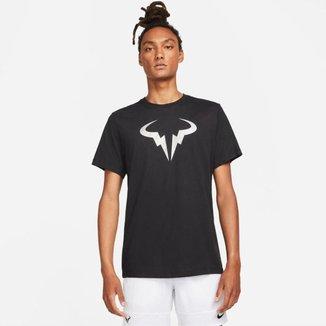 Camiseta NikeCourt Dri-FIT Rafa Masculina