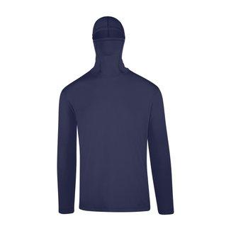 Camiseta Ninja Ballyhoo com fator de proteção solar 50  UPF