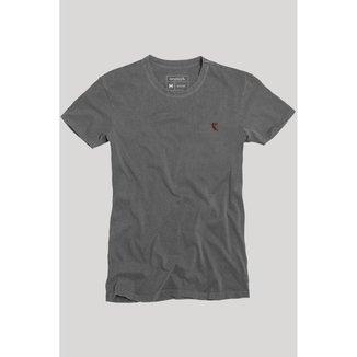 Camiseta Notificação Reserva Reserva Masculina