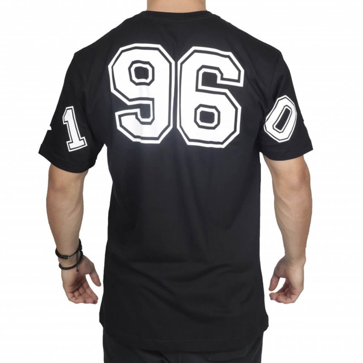 Preto Era Camiseta star Raiders NFL Raiders Camiseta Number New Oakland Oakland xSvURqwZ