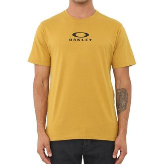 Camiseta Oakley Bark New Masculina