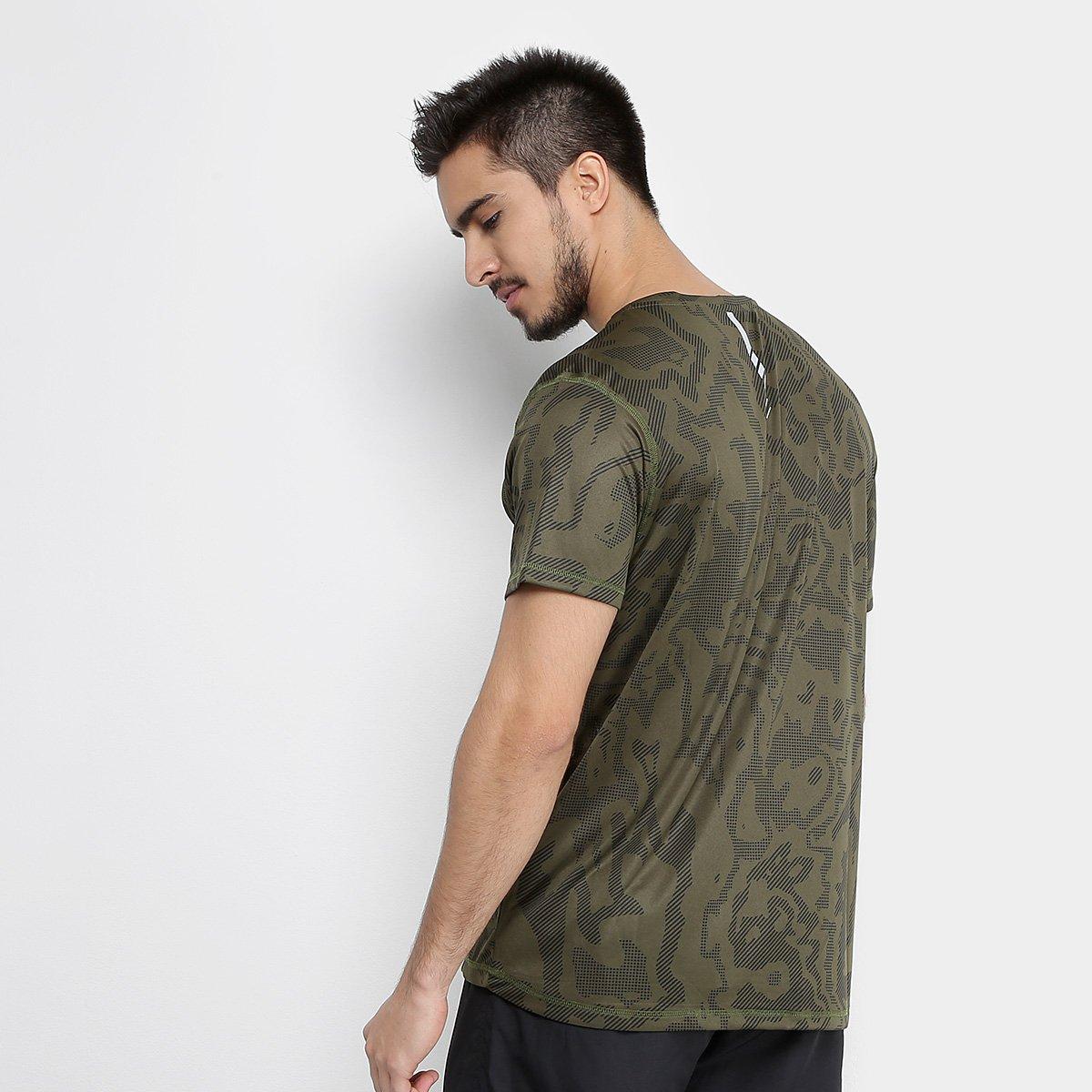 b0b868c355 Camiseta Oakley Base Masculina  Camiseta Oakley Base Masculina ...