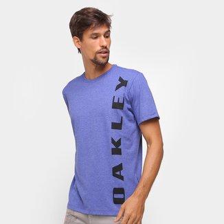 Camiseta Oakley Big Bark Masculina