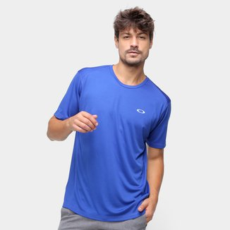 Camiseta Oakley Daily Sport Masculina