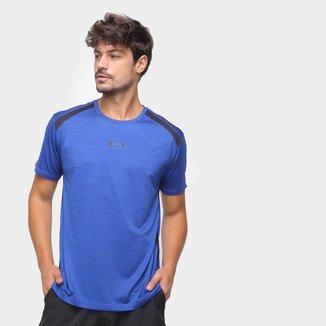 Camiseta Oakley Dynamic Breathe Masculina