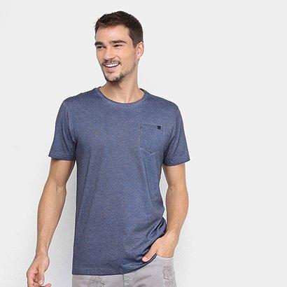 Camiseta Oakley Especial Mod Stripe Masculina - Masculino