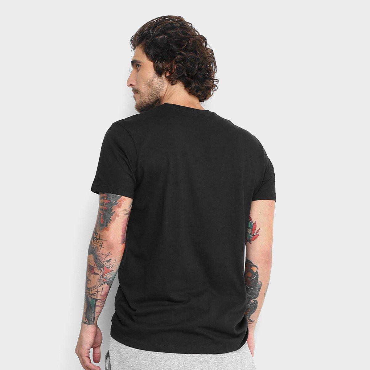 Camiseta Oakley Established Masculina  Camiseta Oakley Established  Masculina ... 11e5092859e