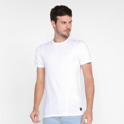 Camiseta Oakley Geometric Ss Masculina