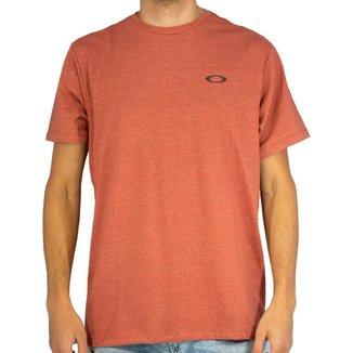 Camiseta Oakley Icon Tee Masculino