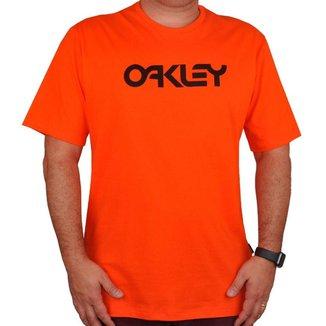 Camiseta Oakley Mark Ii Plus Size