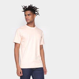 Camiseta Oakley Mod Global Tag Pocket Masculina