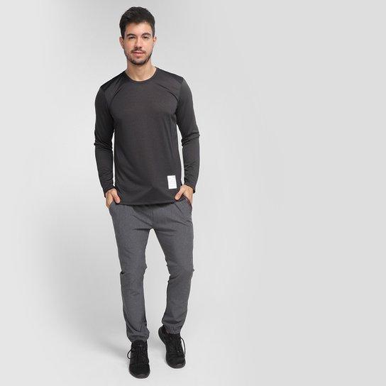 Camisas de Time - Preto