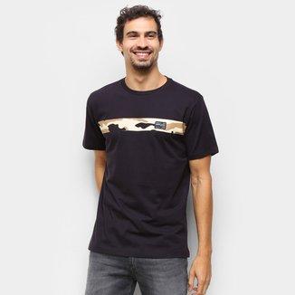 Camiseta Oakley Mod O-Classic Camuflada SP Masculina