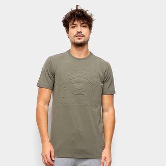 Camiseta Oakley Mod One Icon SP Masculina