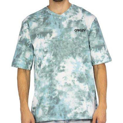 Camiseta Oakley Oversized Ss Masculino