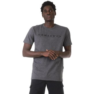 Camiseta Oakley Speed Lettering Masculina