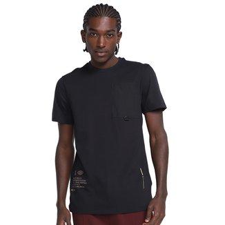 Camiseta Oakley Travel Nomad Pocket