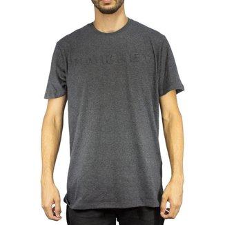 Camiseta Oakley Utilitary Masculino