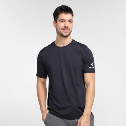Camiseta Oakley Vapor Ligth Masculina