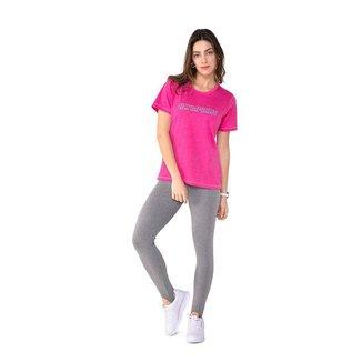 Camiseta Olympikus Feminina