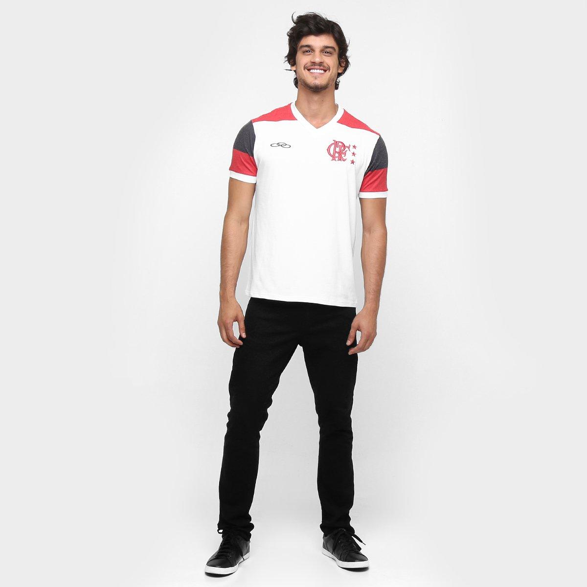 Camiseta Olympikus Flamengo Mundial 81 - Compre Agora  70c5b8cca5a2d