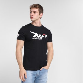 Camiseta Onbongo Alive Masculina