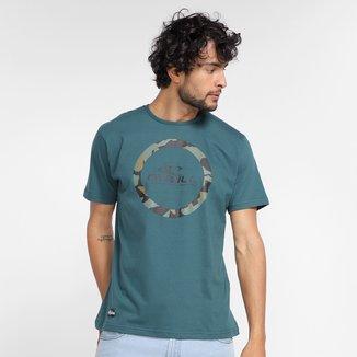 Camiseta O'Neill Camo Masculina