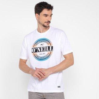Camiseta O'Neill Circle Masculina