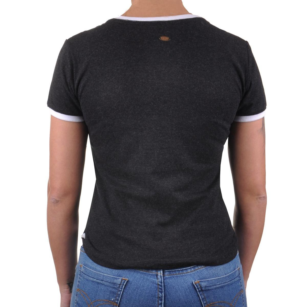 Gooddays Preto Gooddays Feminino Camiseta Oneill Camiseta Feminino Camiseta Oneill Preto 6ff0qZ