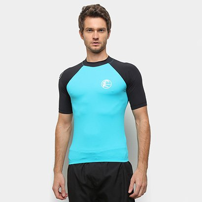 Camiseta O&squo;Neill Raglan Sea Masculina