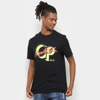 Camiseta Op+Alg Ocean Pacific Signature Masculina