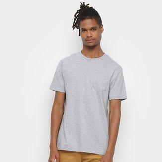 Camiseta Op+Alg Surfwear Masculina