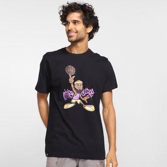 Camiseta Other Culture Lebron Masculina