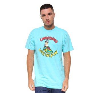 Camiseta Other Culture Sneakerheads