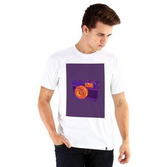 Camiseta Ouroboros Old But goldie Masculina