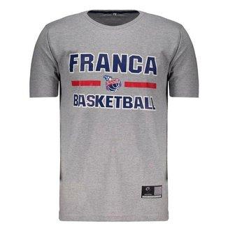 Camiseta Overtime Sesi Franca Basketball  Masculina