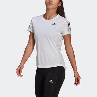 Camiseta Own the Run Adidas