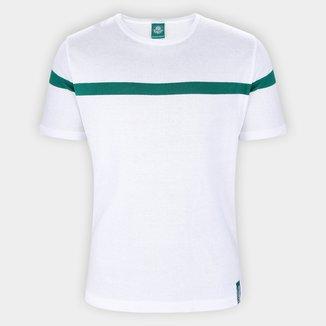 Camiseta Palmeiras Malha Masculina