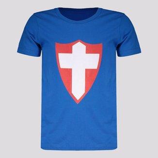 Camiseta Palmeiras Savoia Infantil Masculina