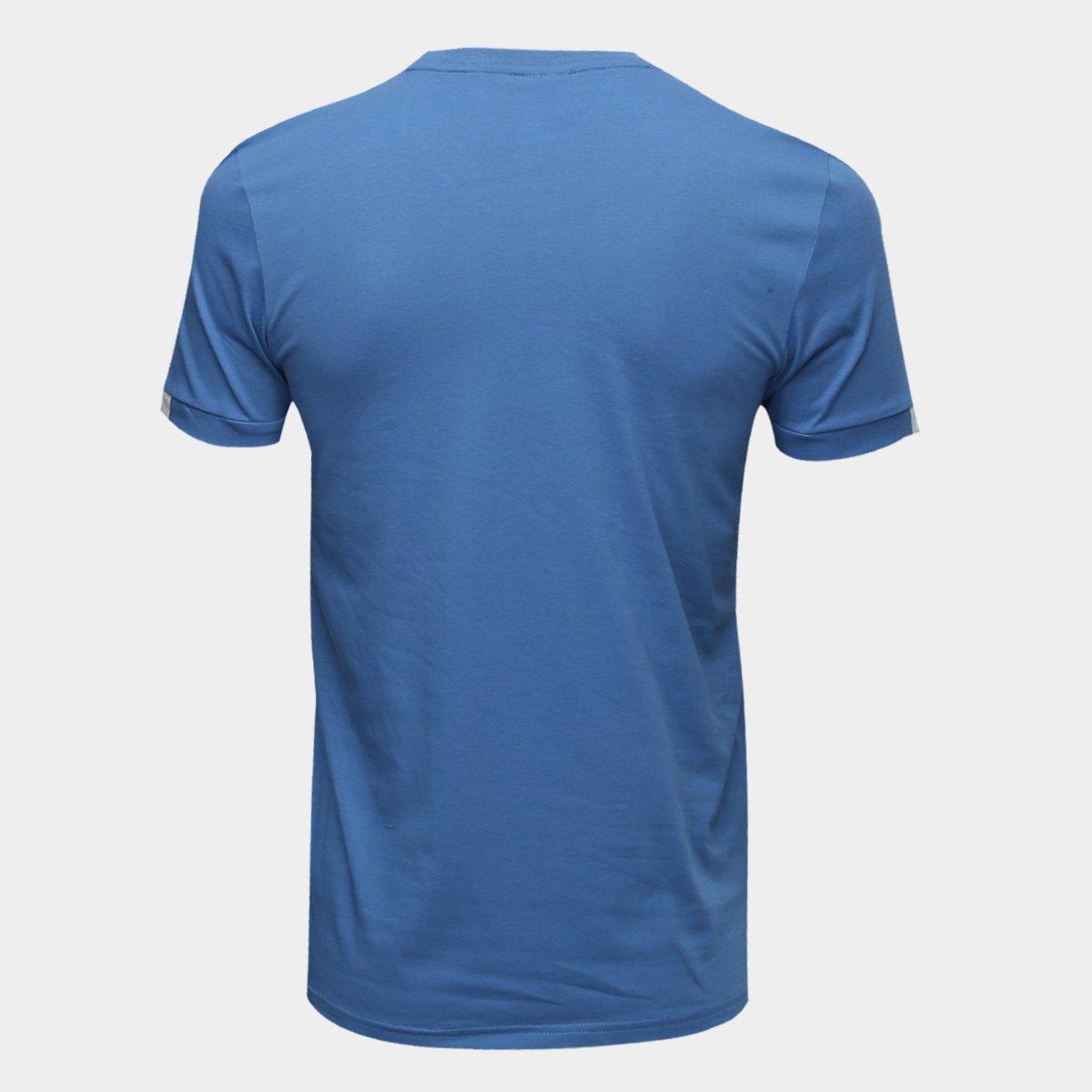 dadca89231 Camiseta Palmeiras Viagem Adidas Masculina  Camiseta Palmeiras Viagem  Adidas Masculina ...
