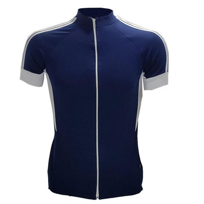 Camiseta para bike detalhe lateral manga curta