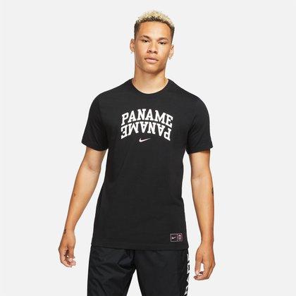 Camiseta Paris Saint-Germain Nike Ignite Masculina