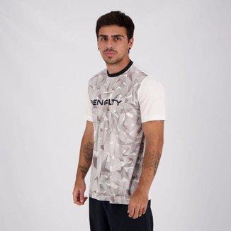 Camiseta Penalty Geometric Masculina